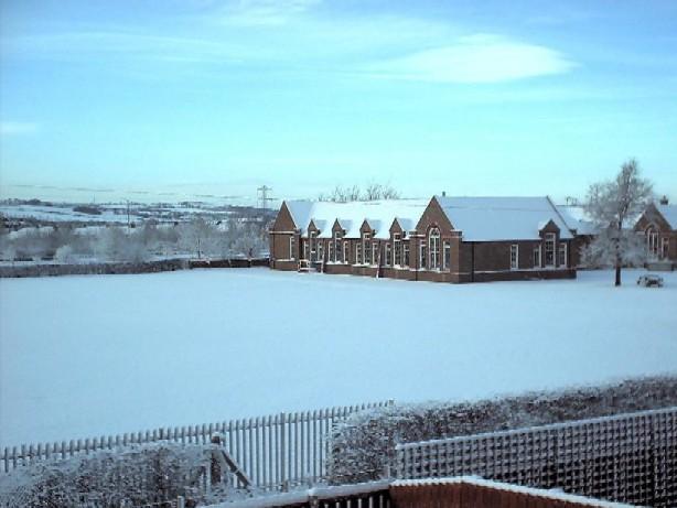 Coxhoe Primary School